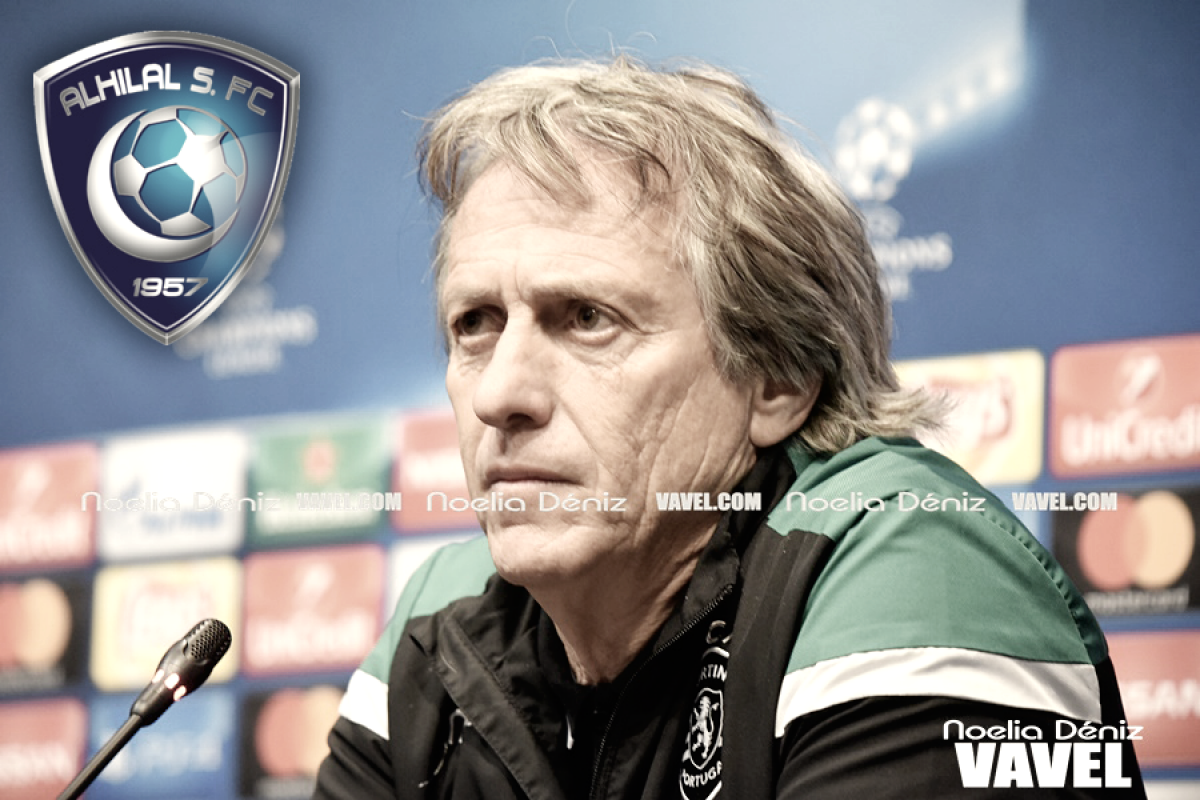 VAVEL Exclusive: Jorge Jesus, in the sights of Al-Hilal