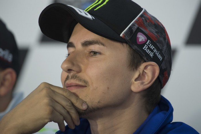 """Jorge Lorenzo: """"Ducati, è il momento giusto"""""""