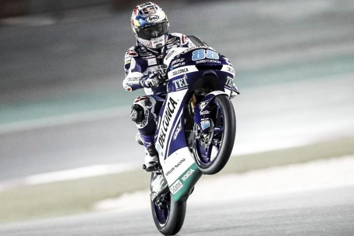 Moto3 - Martin, obiettivo Brno