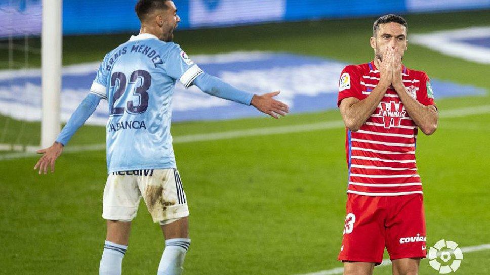 Previa Celta - Granada CF: ganar para tomar oxígeno