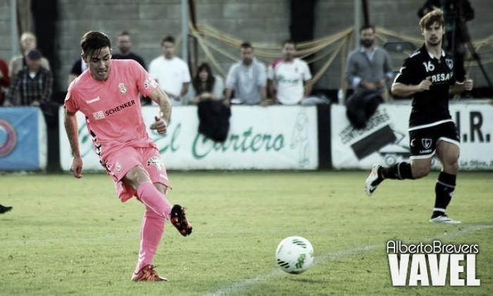 Jorge Ortí, nuevo jugador del Toledo