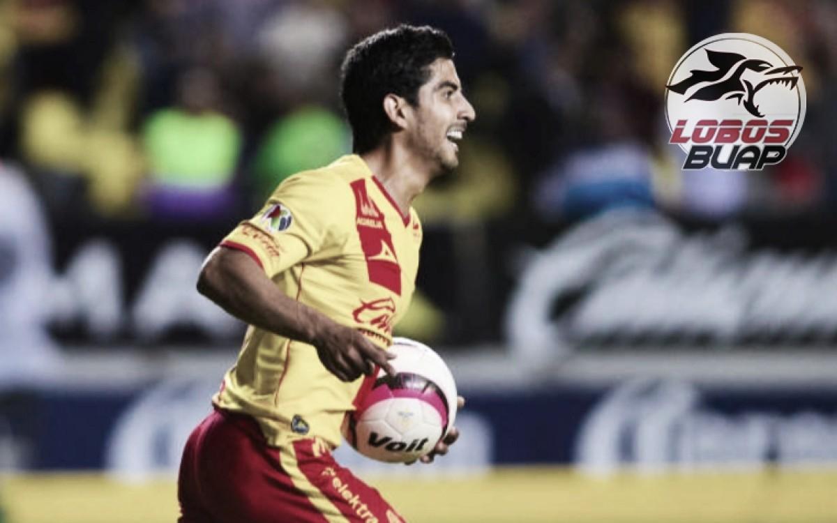 Seis años después, Jorge Zárate regresa a la Jauría