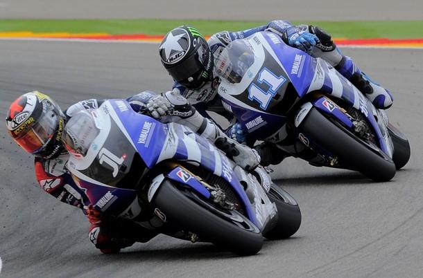 Eneos nuovo sponsor Yamaha