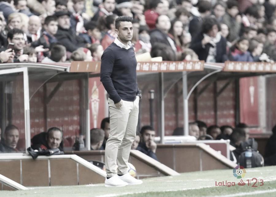 Jorge Romero dirigirá al Real Madrid Juvenil A