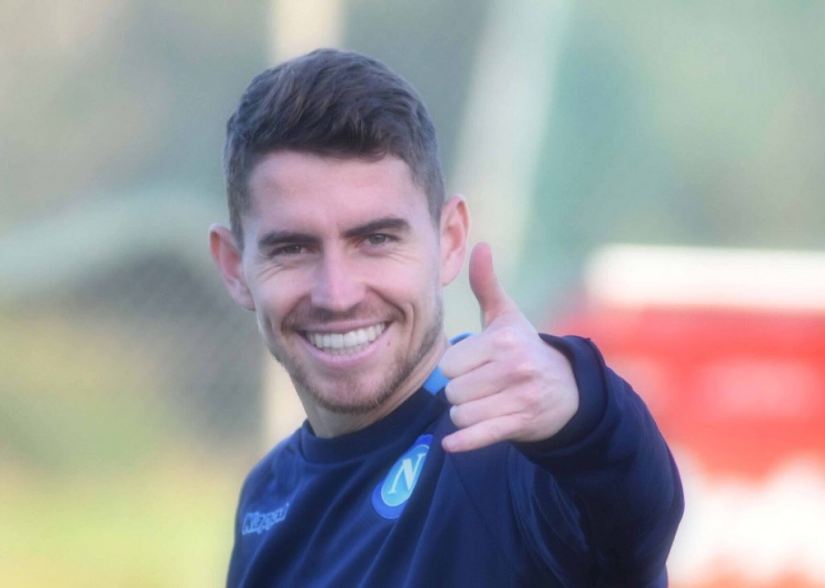Convocati Napoli per ritiro: assente Jorginho, c'è Verdi