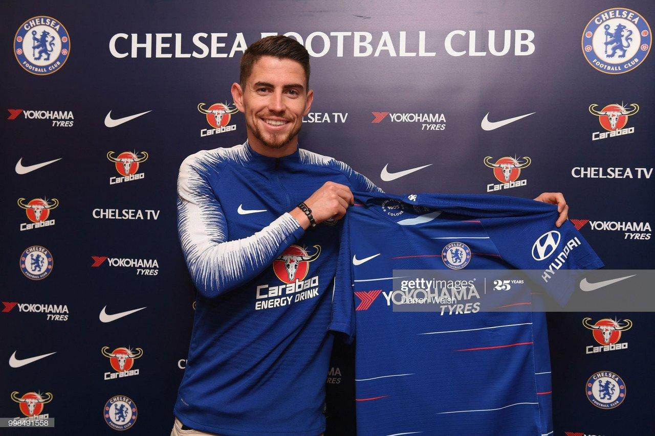 Chelsea sign Jorginho: Two Years On