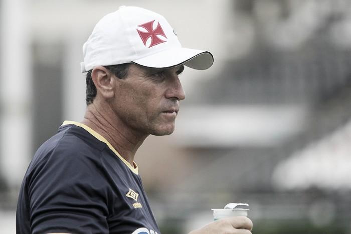 Trajetória de Jorginho: da desconfiança ao sucesso no Vasco