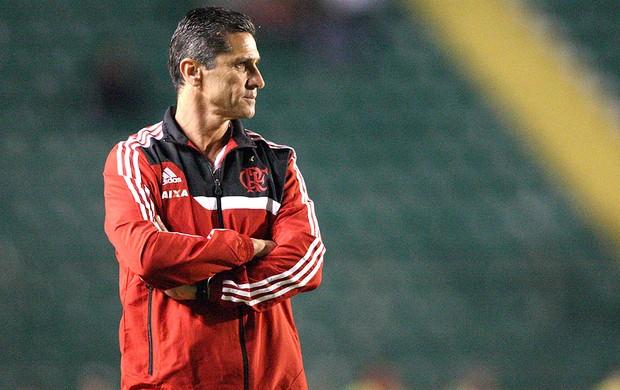 Após quatro jogos sem vitória no Brasileiro, Flamengo demite o técnico Jorginho