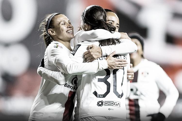 Atlas Femenil consigue sufrida victoria en Querétaro