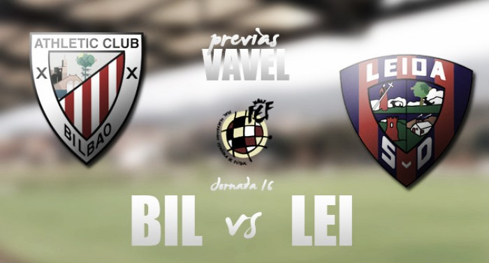 Previa Bilbao Athletic - Leioa: ganar para seguir en la zona noble