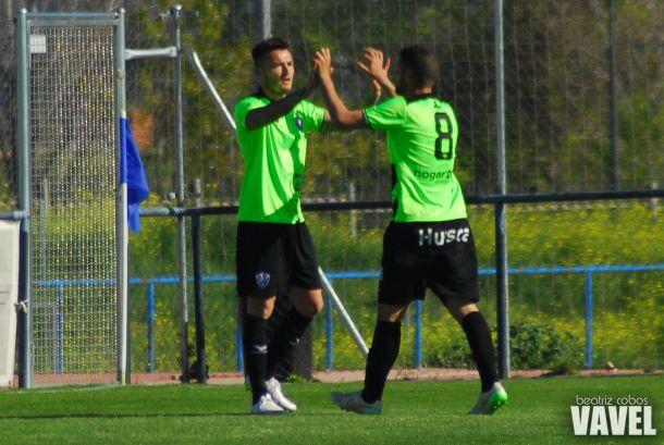 'MVP VAVEL' del Racing Club de Ferrol 0-4 SD Huesca: Josan Ferrández