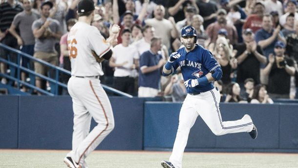 Suspensions May Follow After Blue Jays And Orioles Dust Up