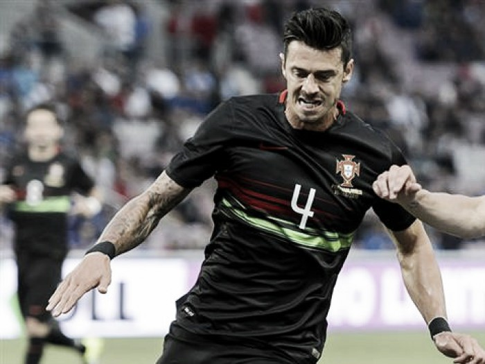 Fonte and Cedric in latest Portugal squad