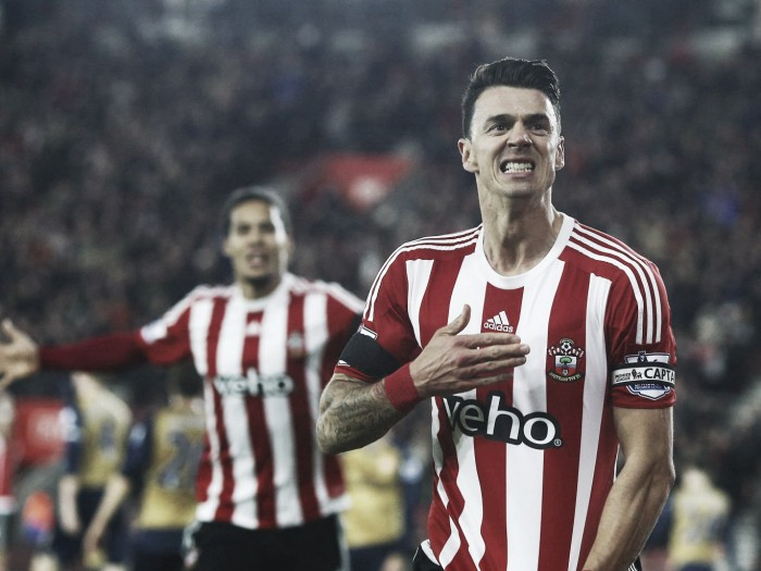 Southampton not challenging Fonte red card