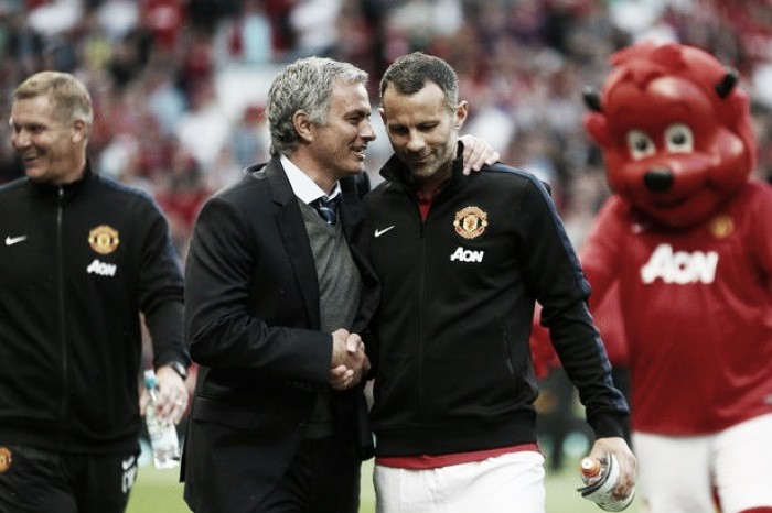 Mourinho could sell eight players, according to Damien Duff