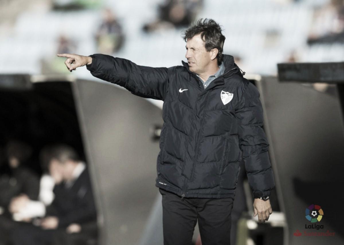 """José González: """"No me voy del todo contento"""""""