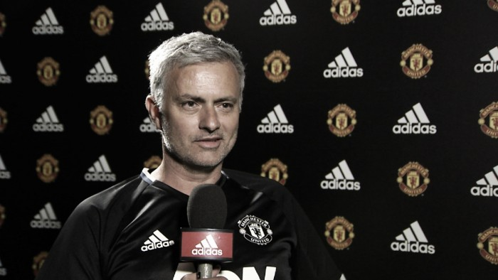 "Mourinho wants ""everything"" as he sends message to Manchester United fans"
