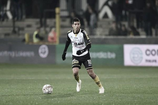 Exclusivo: clubes brasileiros demonstram interesse no equatoriano José Cevallos