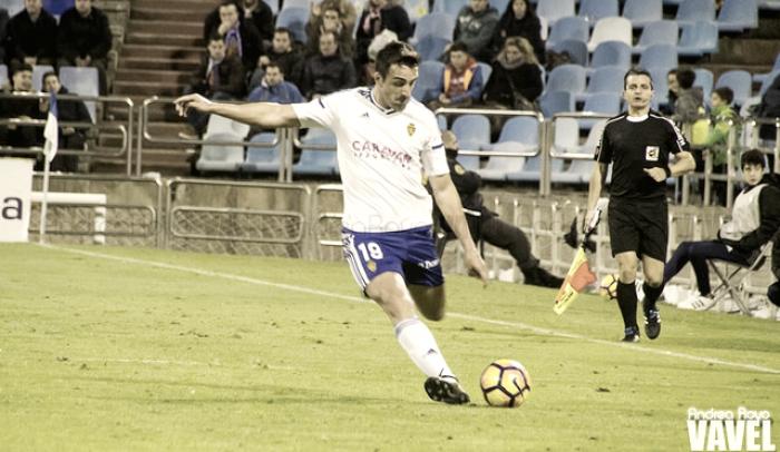 José Enrique, el mejor frente al CF Reus según la afición