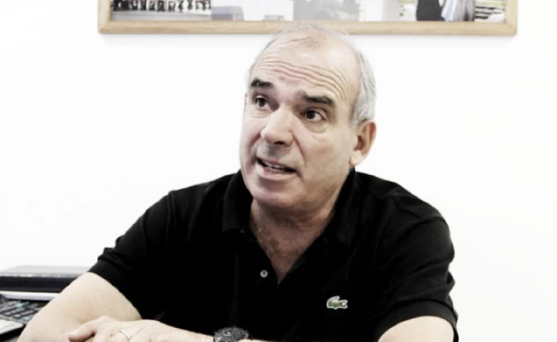 """José Lemme: """"Ya le dediqué mucho tiempo a la AFA"""""""