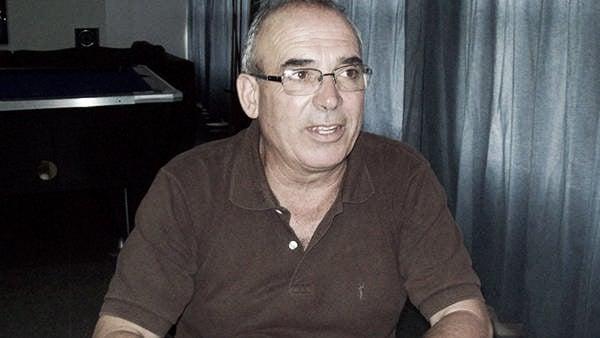 """José Lemme: """"Hoy no hay nada por David Martínez"""""""