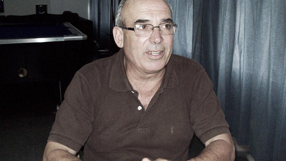 "Lemme: ""Hernán Crespo está conforme con el equipo"""