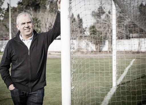 """José Lemme: """"No estamos en un buen momento futbolístico"""""""