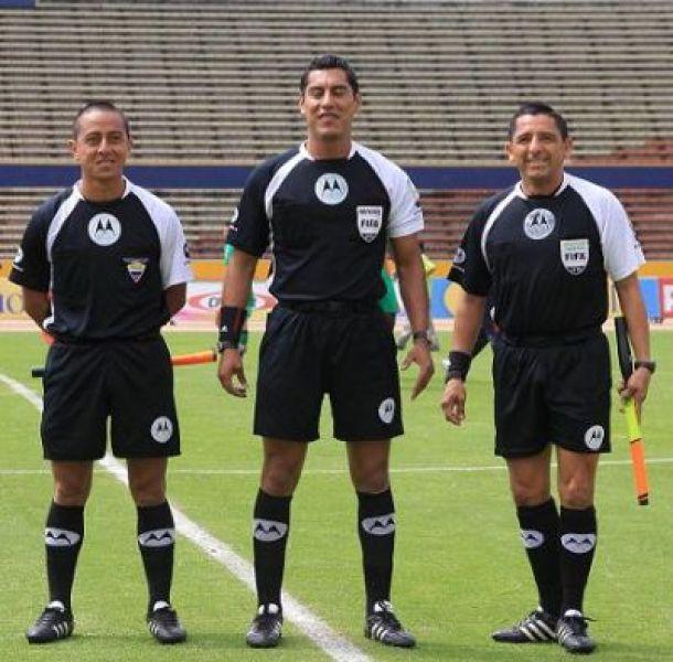 Gaibor y Enner Valencia no fueron sancionados