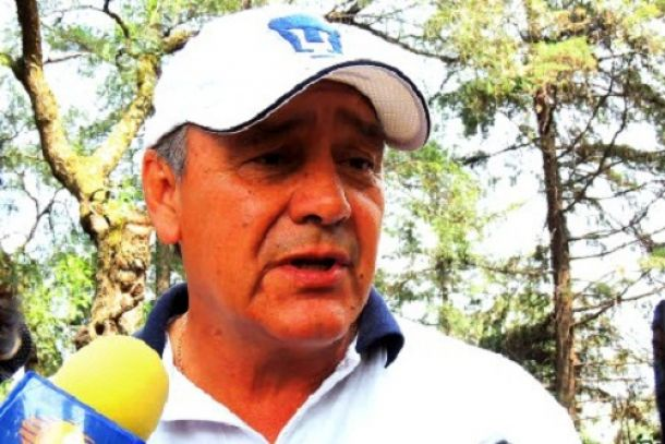 """José Luis Trejo: """"Analizaré a los extranjeros en Pumas"""""""