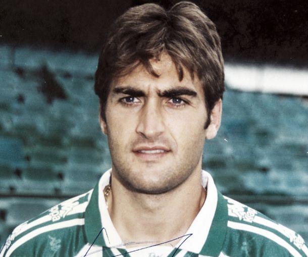 Yo jugué en el Real Betis: José Mari García
