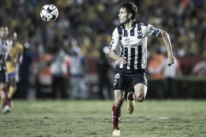 José María Basanta confía en que Rayados hará un gran torneo