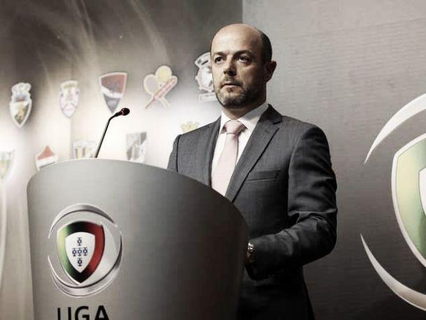 CJ da Federação ordena novas eleições para a Liga de Clubes