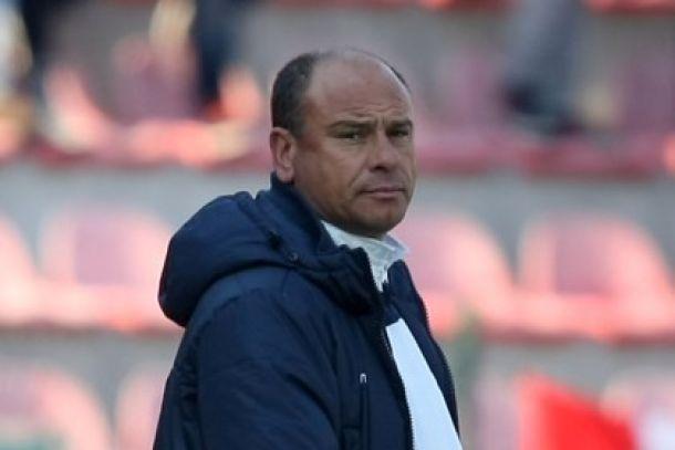 José Mota é o novo técnico do Gil Vicente