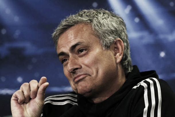 "Jose Mourinho ironically accuses rivals of ""trying to buy the league title"""