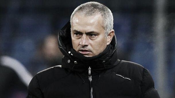Em entrevista, Mourinho alfineta Monaco e cobra atacantes do Chelsea