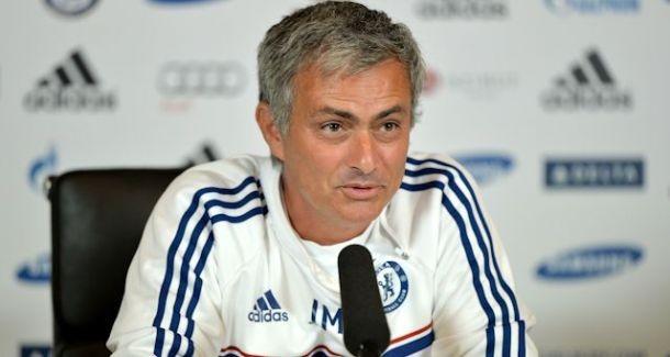"""Mourinho: """"Es simple: si perdemos, estamos en problemas"""""""