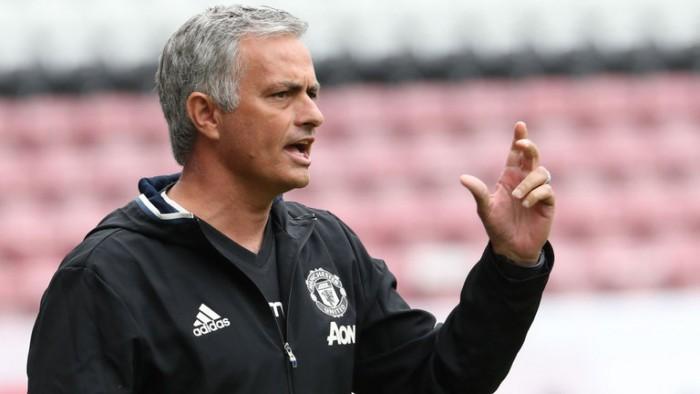 Mourinho can have Ferguson type impact at United, says Ranieri