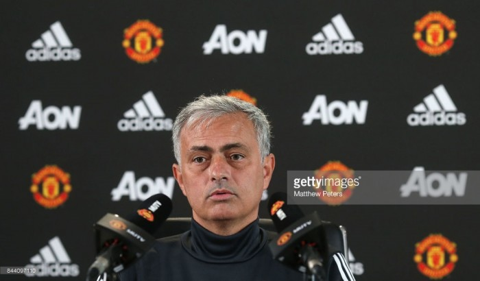"José Mourinho ""disappointed"" by Andreas Pereira loan move to Valencia"