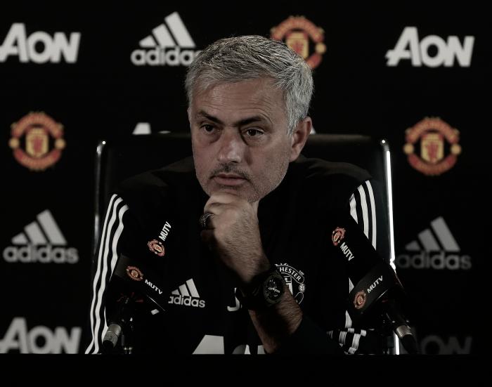 "Mourinho sobre Benítez: ""Le respeto a él, a su talento y a su carrera"""