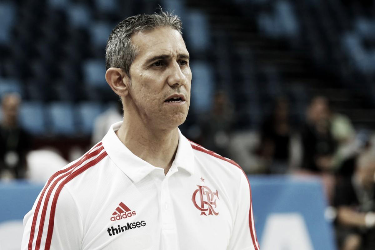 Fim do vitorioso ciclo: após seis anos, José Neto deixa basquete do Flamengo