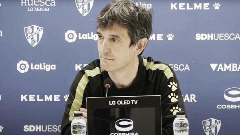 Los números de la SD Huesca: ¿es posible la salvación?