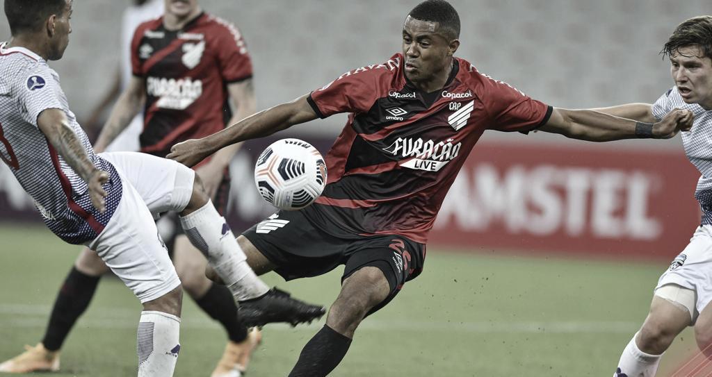 Athletico visita Metropolitanos precisando vencer para seguir vivo na Sul-Americana