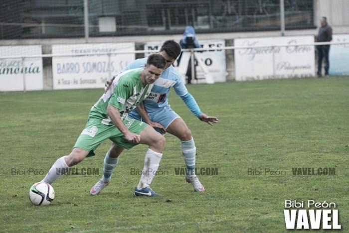 Joseba Beitia se decide por el Racing de Ferrol