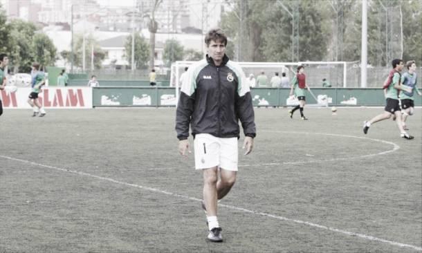 José Ceballos es incluido en el ERE del Racing de Santander