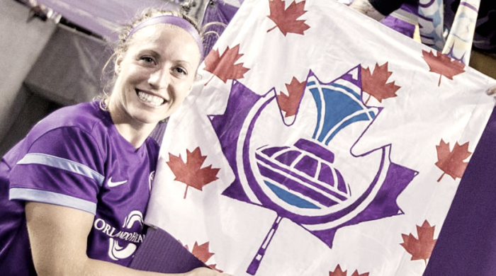 Two Orlando Pride players left off list of Canada's Subsidized Players