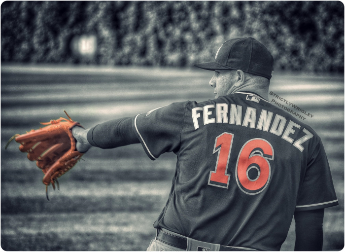 Jose Fernandez's impact went far beyond baseball