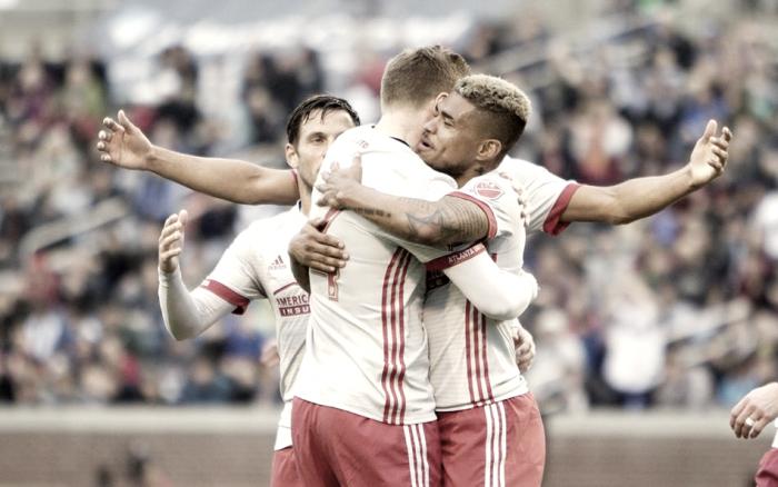 Atlanta United vs New York Red Bulls preview: Atlanta begin inaugural MLS season against Red Bulls