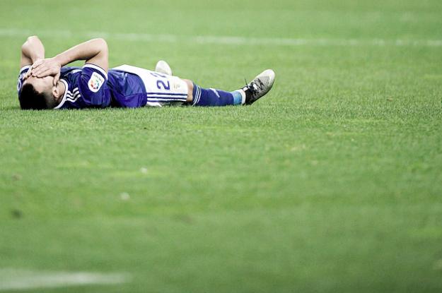 Las lesiones lastran al Real Oviedo