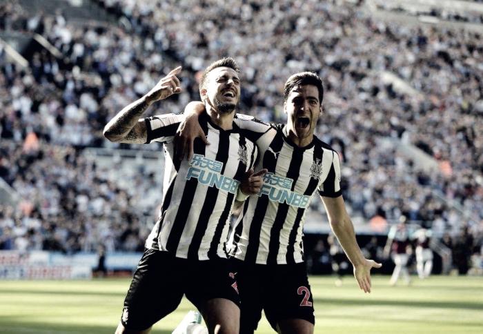 Premier League - Le due partite della domenica: il Burnley ospita il Palace, Newcastle a Swansea