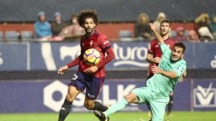 El reto del Granada CF a domicilio